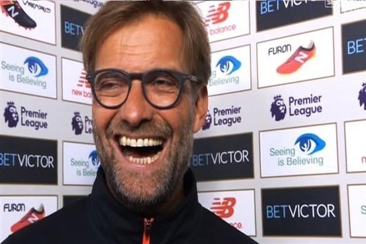 مدرب ليفربول: فريقي يفتقر لخبرة الفوز بالألقاب