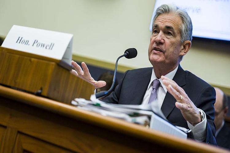 رئيس البنك المركزي الأمريكي: لن أستقيل حتى لو طلب ترامب ذلك