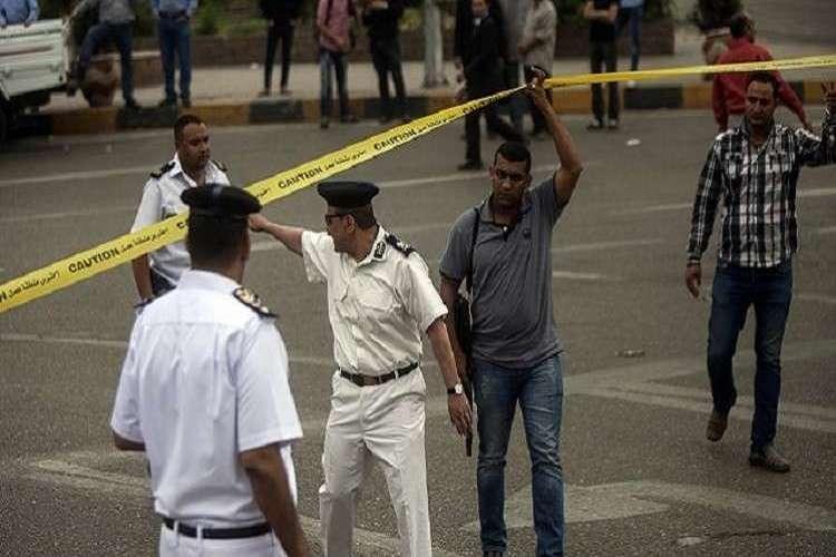 مصر: مقتل ضابط شرطة بتفجير قرب كنيسة في مدينة نصر
