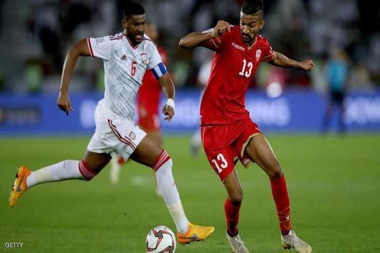 كأس آسيا: تعادل الإمارات والبحرين في الوقت القاتل.. فيديو