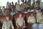 لحج: قتلى وإصابات في هجوم للحوثيين بطائرة مسيرة على قاعدة العند الجوية.. فيديو