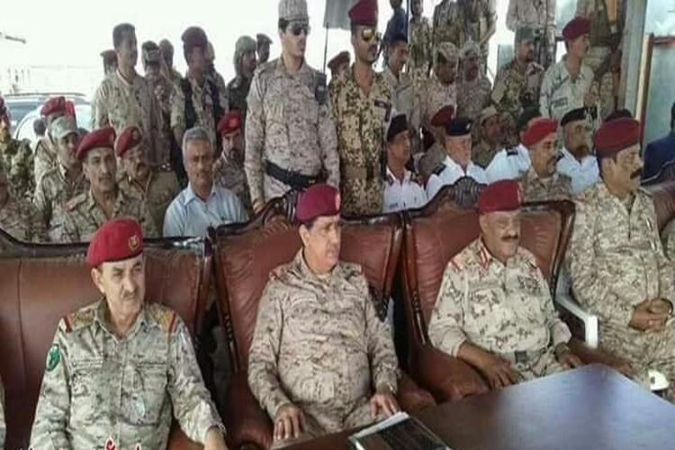 لحج: قتلى وإصابات بهجوم طائرة مسيرة للحوثيين على قاعدة العند.. فيديو