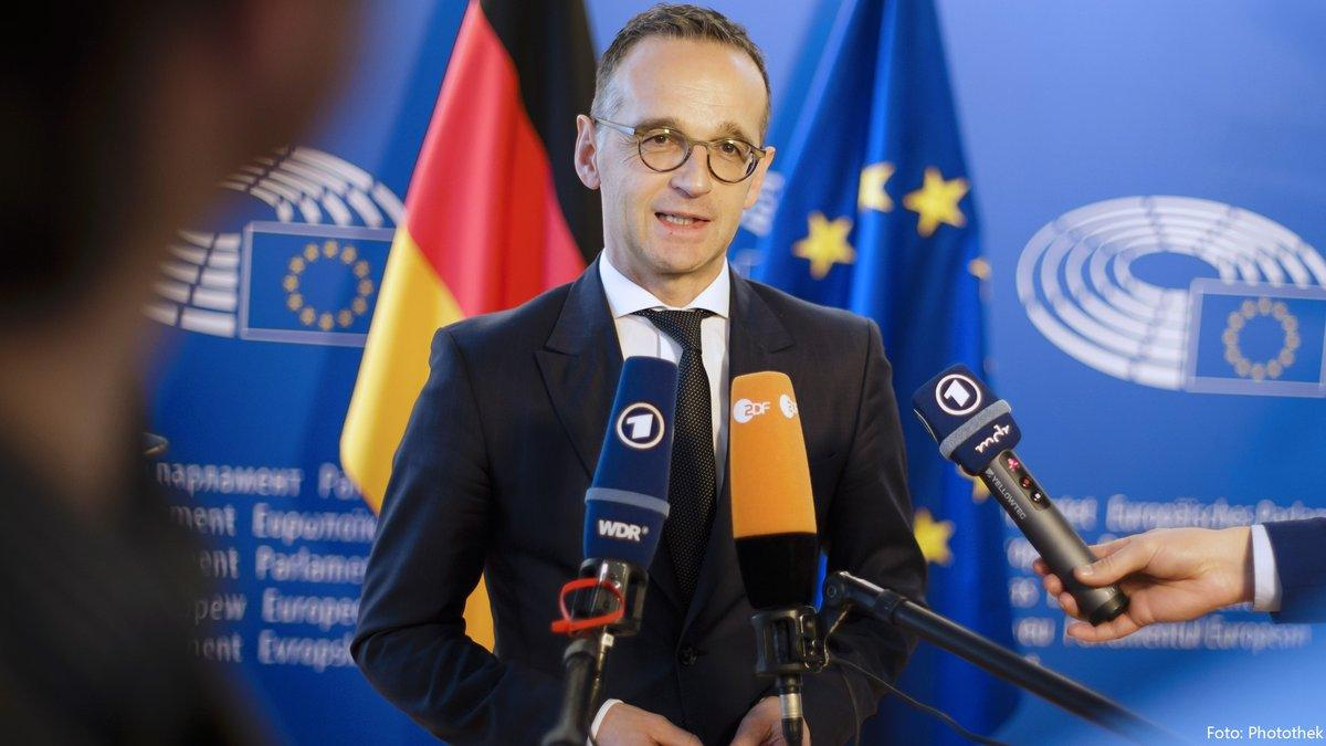 هذا ما قالته وزارة الخارجية الألمانية حول مؤتمر برلين بشأن اليمن