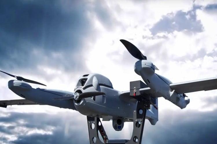 أمريكا تطور درونات عسكرية ضاربة.. فيديو