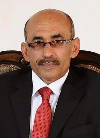 الفنان المسرحي اليمني عادل العامري
