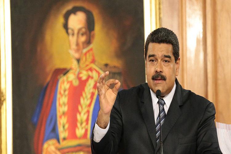 صندوق النقد الدولي يتوقع انهيار حكومة الرئيس الفنزويلي مادورو