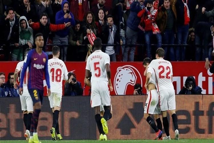 كأس ملك إسبانيا: برشلونة يواجه خطر الإقصاء.. وريال مدريد لحسم التأهل