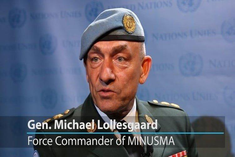 تعيين الدنماركي مايكل لوليسغارد خلفاً للهولندي باترك كاميرت في اليمن.. من هو؟