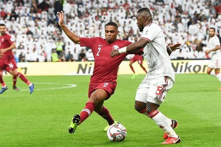 قطر تتجاوز عقبة الإمارات وتتأهل إلى نهائي كأس آسيا.. فيديو