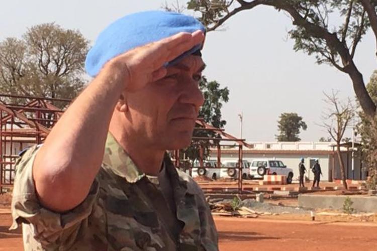 مجلس الأمن يوافق على تعيين الدنماركي مايكل لوليسغارد رئيساً لبعثة المراقبين الأمميين باليمن