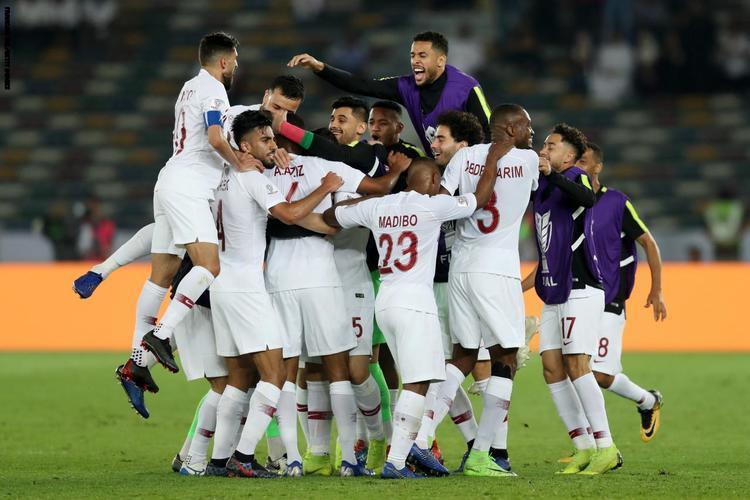 قطر تهزم اليابان بثلاثية وتحصد كأس آسيا للمرة الأولى في تاريخها.. فيديو