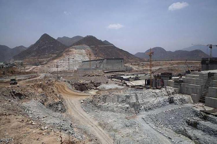 إثيوبيا تكشف معلومات حول التكلفة الجديدة لبناء سد النهضة