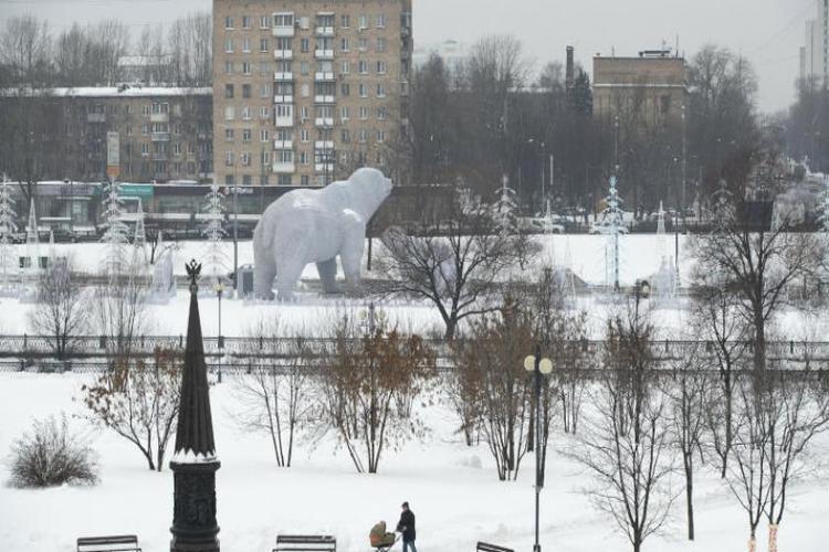 إجلاء 20 ألف شخص في موسكو بعد إنذارات كاذبة