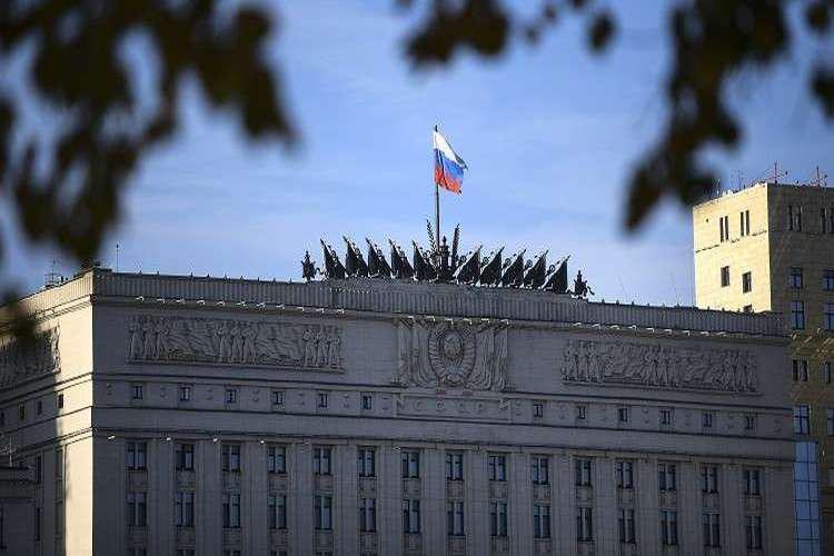 أزمة معاهدة الصواريخ.. الدفاع الروسية تستدعي الملحق العسكري الأمريكي