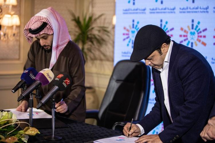 السعودية توقع مذكرات لاستقطاب مسرحيات وعروض سينمائية وغنائية مصرية