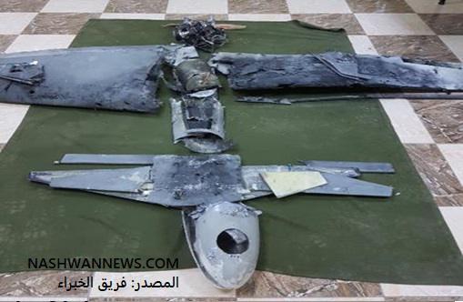 تفاصيل بيان السعودية بتعرض محطتي أنايبب نفطية لهجوم بطائرات الحوثيين