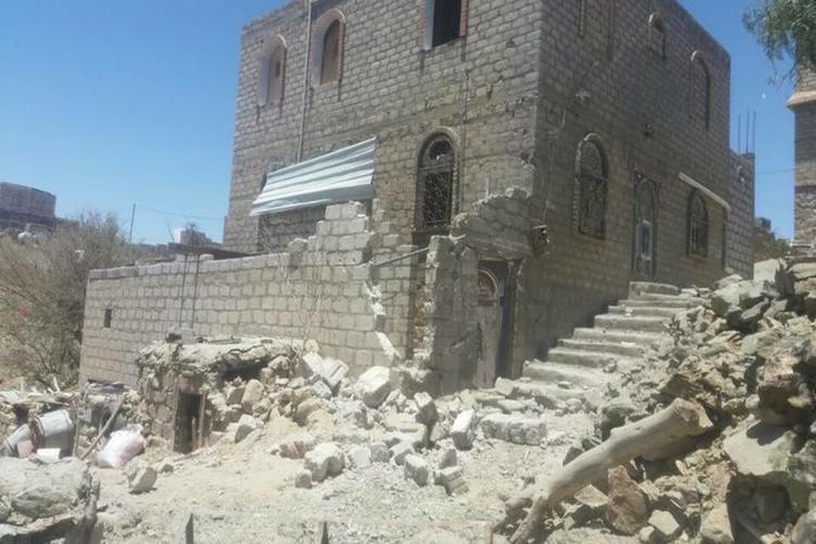 نص تقرير الخبراء: انتهاكات حقوق الإنسان في اليمن 2018