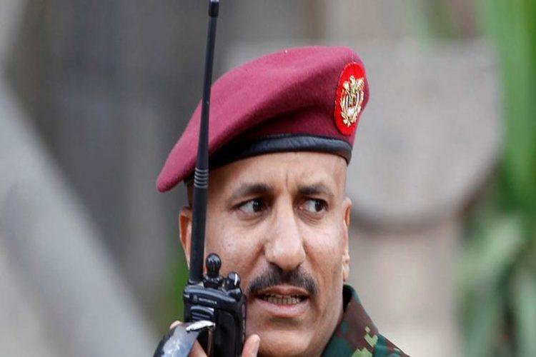 العميد طارق محمد صالح