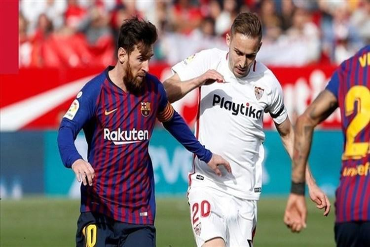 برشلونة أمام فرصة تاريخية للتفوق على ريال مدريد