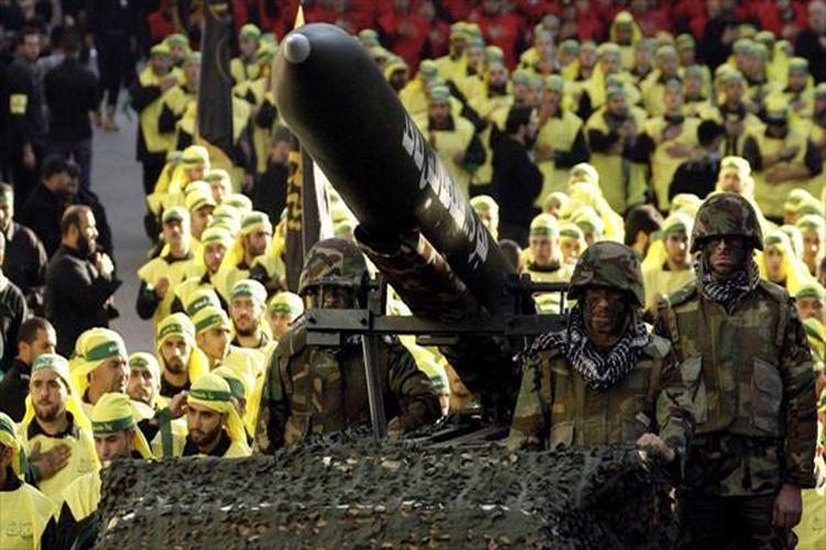 بريطانيا تدرج حزب الله اللبناني على قائمة الإرهاب