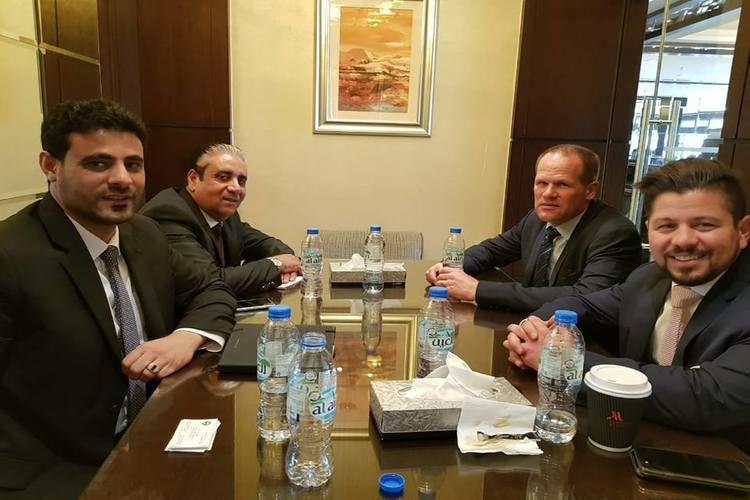 حافظ معياد: اللجنة الاقتصادية تلقت شكاوى المعاملات وهذا ما ستفعله