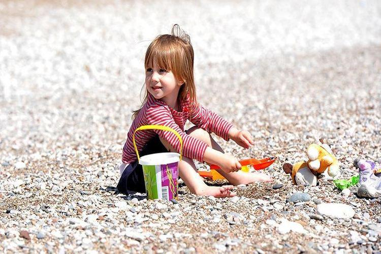 """دراسة أمريكية: فيتامين """"د"""" يحمي الأطفال من أعراض الربو المرتبطة بالتلوث"""
