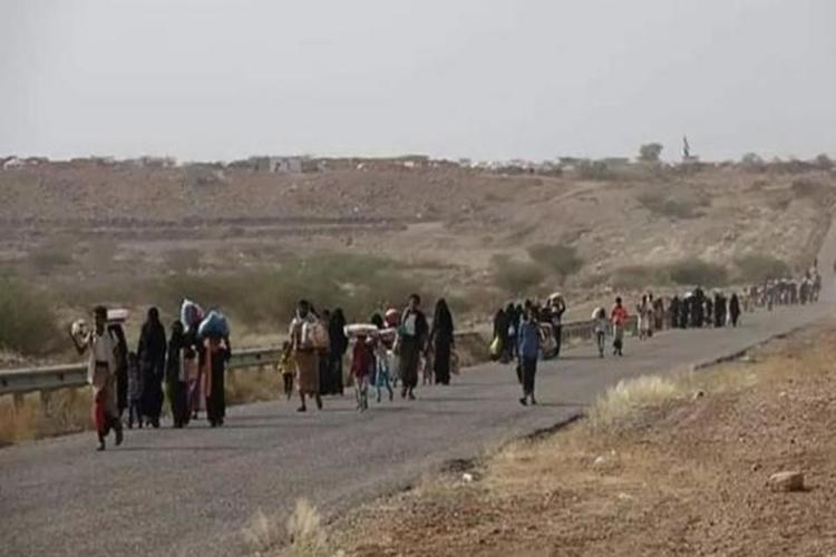 الأمم المتحدة: ما يزيد على 50 قتيلاً وجريحاً من المدنيين في حجة