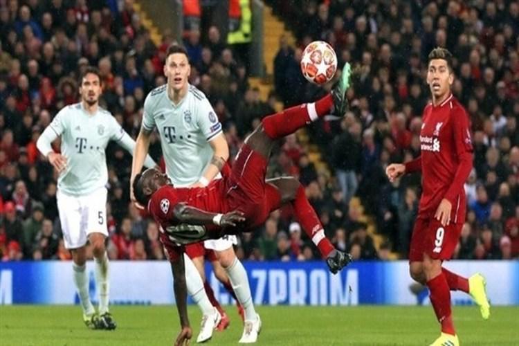صدام مثير بين بايرن ميونخ وليفربول في دوري أبطال أوروبا