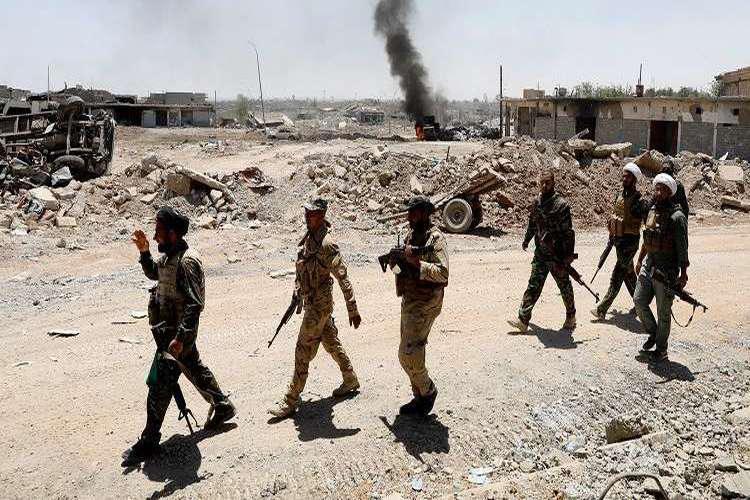 العثور على مقبرة جماعية تضم رفات 65 موظفاً حكومياً في نينوى العراقية
