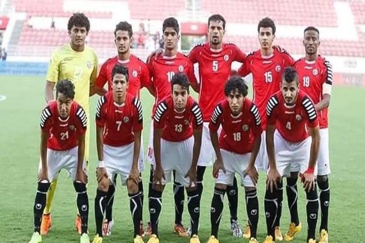 المنتخب اليمني في المجموعة الرابعة من تصفيات المونديال وآسيا