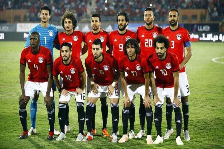 """5 منتخبات عربية تشارك في بطولة كأس أمم إفريقيا """"مصر 2019"""""""
