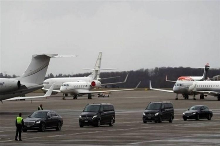 منع الطائرات الخاصة من الإقلاع أو الهبوط في الجزائر لمدة شهر