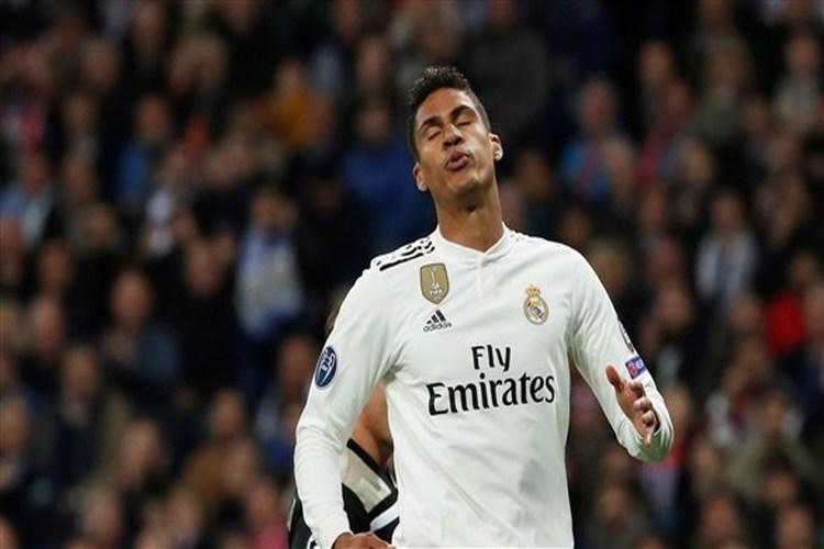 عمالقة أوروبا يلهثون وراء نجم ريال مدريد فاران