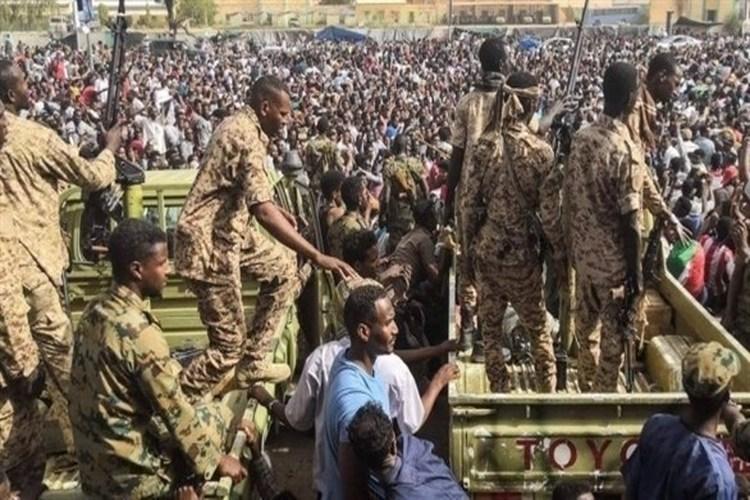 هؤلاء هم أبرز القيادات الأمنية في السودان.. صور