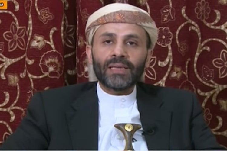 نص حوار الشيخ حميد الأحمر حول انعقاد مجلس النواب