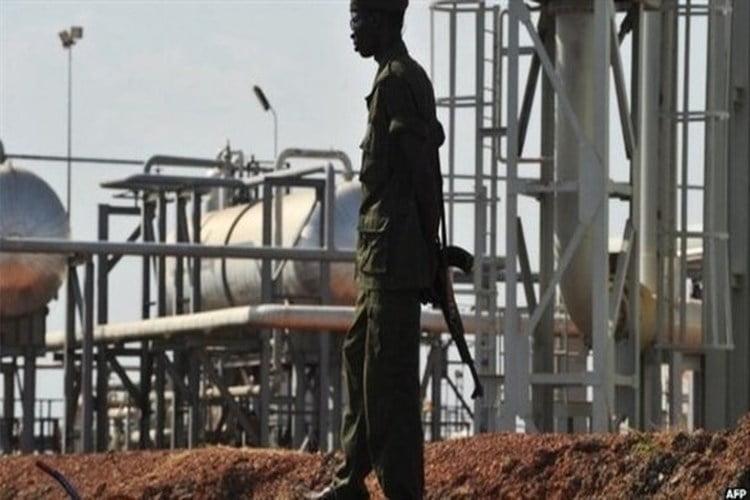 السودان: صادرات النفط تتدفق بشكل طبيعي من الجنوب