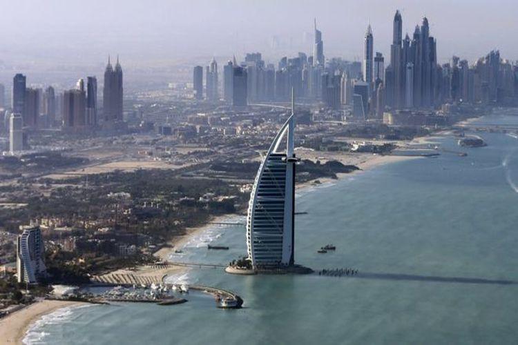 عاصمة الإمارات أبوظبي