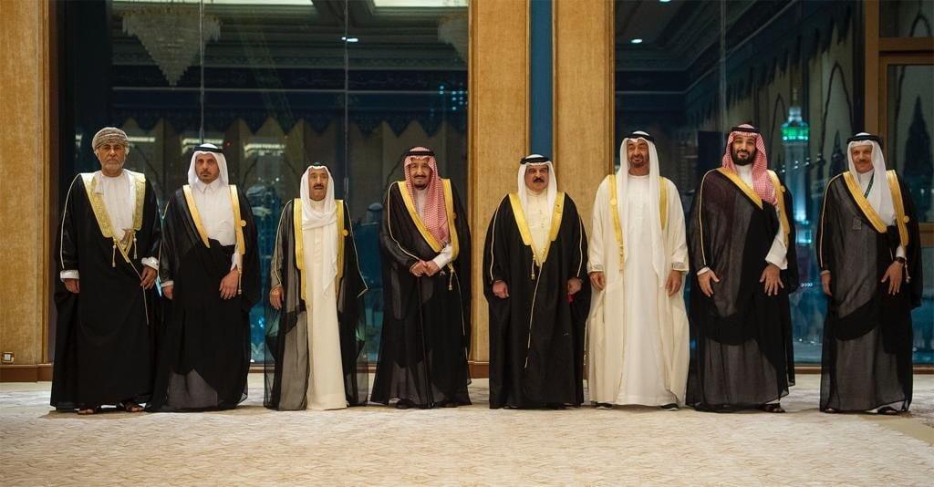 نص البيان الختامي الصادر عن القمة الخليجية في مكة