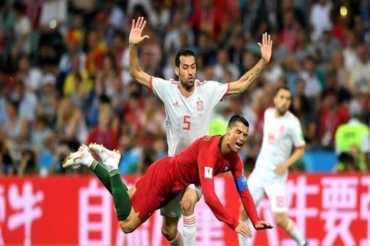 إسبانيا والبرتغال في ملف مشترك لاستضافة مونديال 2030