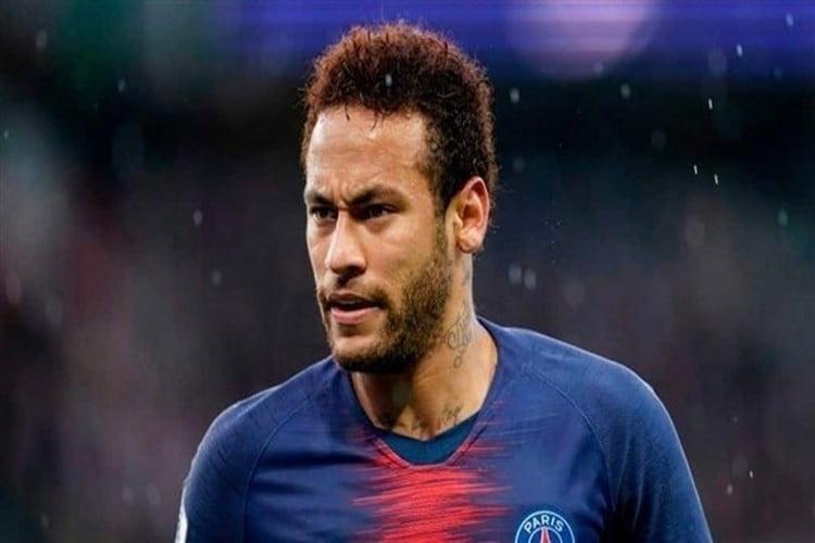 باريس سان جيرمان عرض نيمار على ريال مدريد أكثر من مرة!