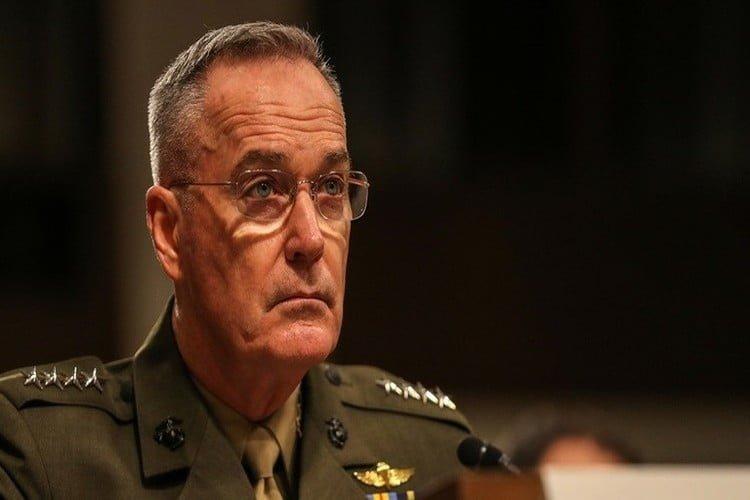 مساع أمريكية لإنشاء تحالف عسكري لحماية الممرات البحرية قبالة إيران واليمن
