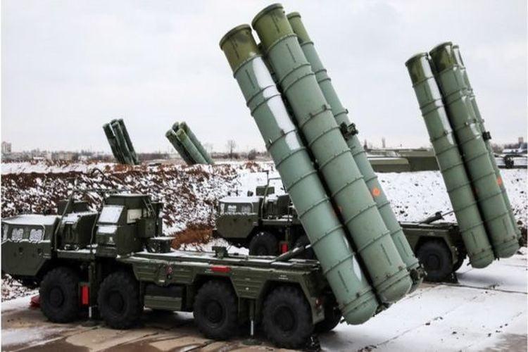 صواريخ إس 400 الروسية لتركيا: هل تكون بداية حرب باردة جديدة