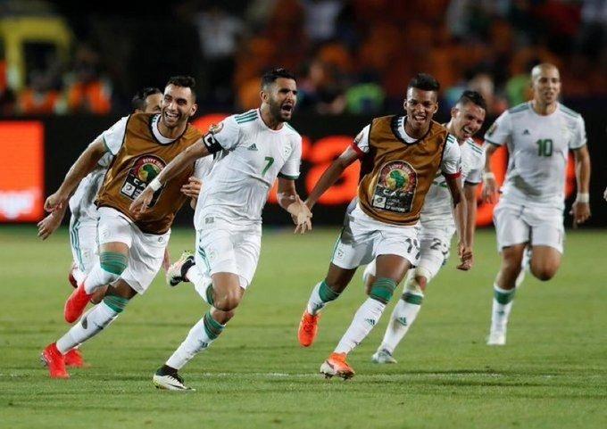 بالفيديو.. أبرز التعليقات على فوز الجزائر مع نيجيريا وهدف رياض محرز