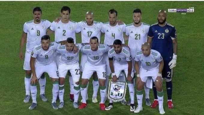 تعرف على تشكيلة منتخبي الجزائر والسنغال قبل ساعات من الحسم – فيديو