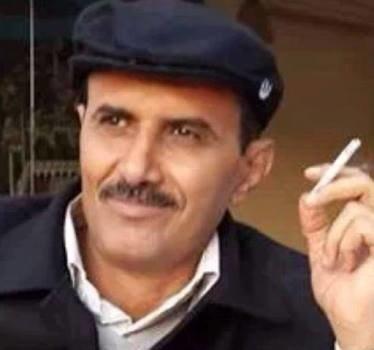 وداعا عبدالمجيد عراسي رائد الكاريكاتير في اليمن والجزيرة