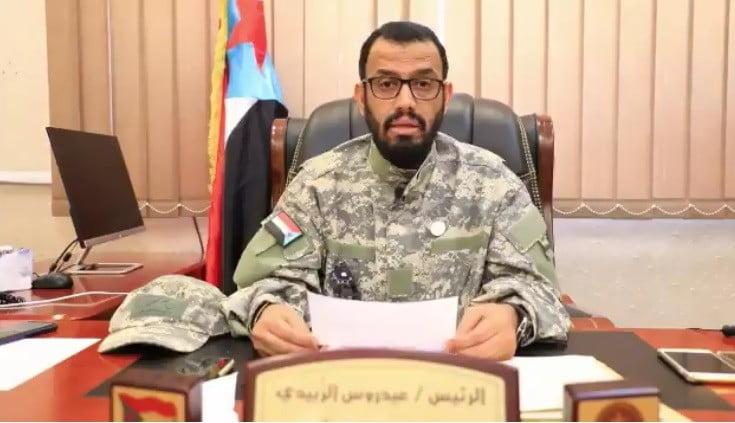 هاني بن بريك: لهذا السبب لم أرد على تصريحات أحمد الميسري