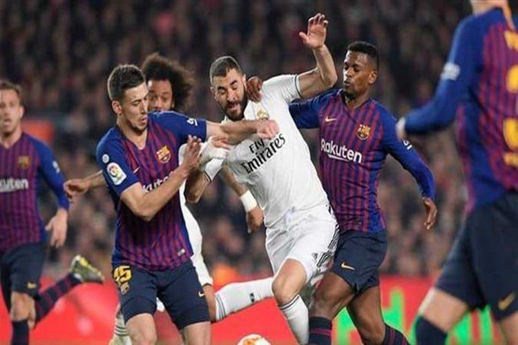 الدوري الإسباني: برشلونة وريال مدريد يسعيان لحصد اللقب مع بداية المشوار