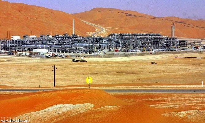 السعودية تؤكد استهداف الحوثيين حقل الشيبة النفطي لهجوم بطائرات مسيرة