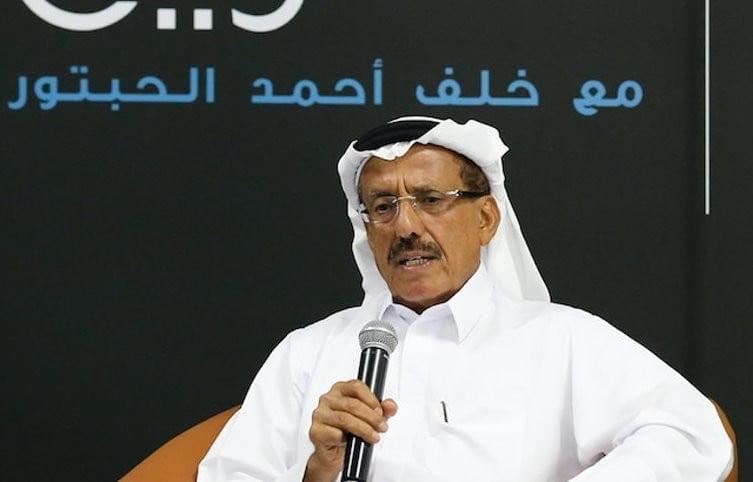أثار استياءً في السعودية: ماذا قال المليادير الإماراتي الحبتور عن هجوم حقل الشيبة
