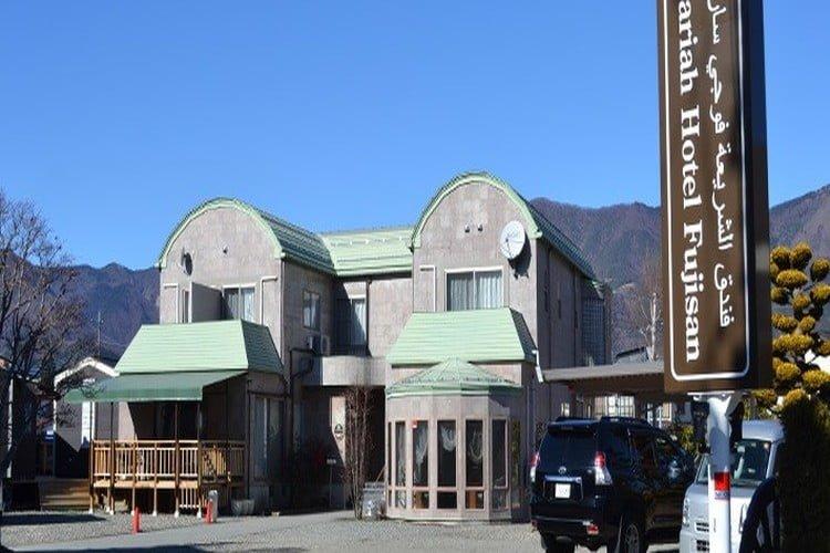 الشريعة فوجي سان.. فندق ياباني يلبي احتياجات الزوار المسلمين